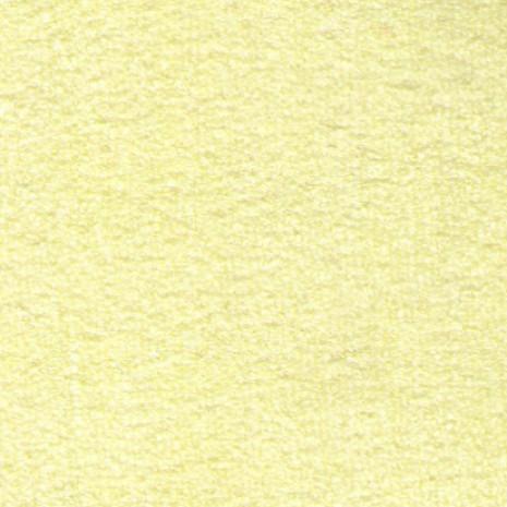 Froté prostěradlo dvoulůžko 180x200 sv.žluté